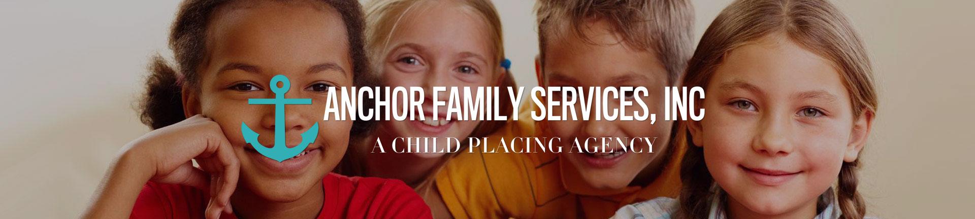 Anchor Family Services, Inc